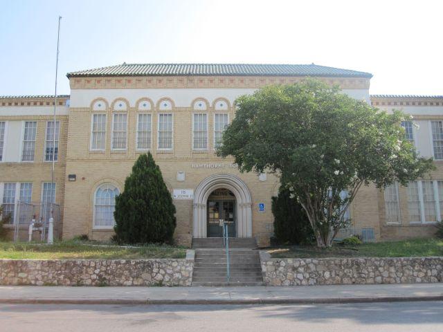 Hawthorne Academy
