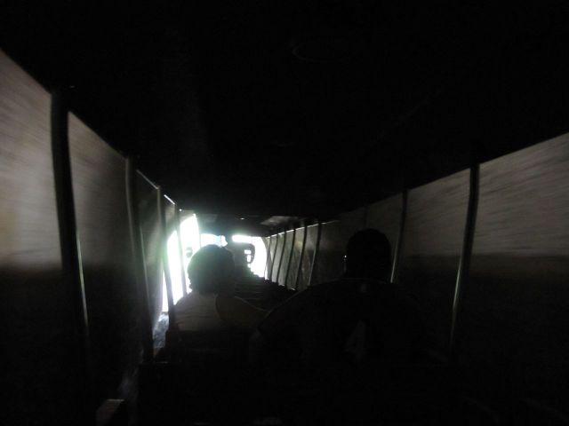 Brackenridge Park zoo train tunnel San Antonio Zoo Aquarium Brackenridge Eagle Texas