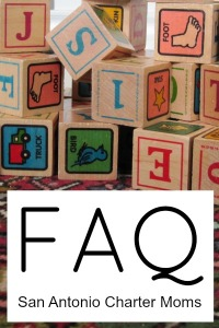 FAQ: How do I choose a charter school for my child? | San Antonio Charter Moms