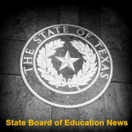 State Board of Education News