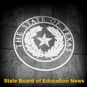 State Board of Education SBOE Committee on School Initiatives Great Hearts BASIS Texas Education Agency charter schools Texas