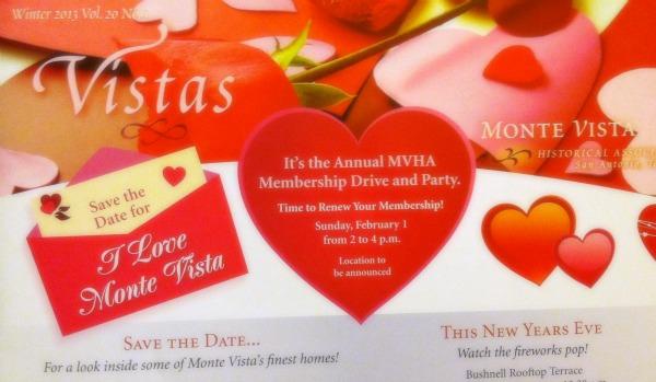 "Charter school news in ""Vistas"" -- Monte Vista newsletter | San Antonio Charter Moms"