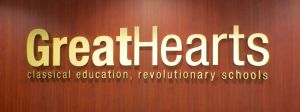 Great Hearts Academies charter school classical education Arizona Texas San Antonio