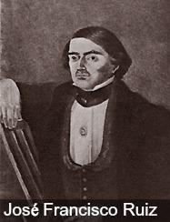 José Francisco Ruiz: first schoolmaster in San Antonio | San Antonio Charter Moms
