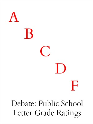 What if Texas schools got letter grade A-F ratings? | San Antonio Charter Moms