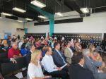 Guests at BASIS San Antonio dedication ceremony | San Antonio Charter Moms