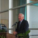 Craig Barrett, President and Chairman of BASIS Board of Directors | San Antonio Charter Moms