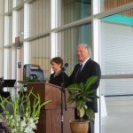 Olga and Michael Block, co-CEOs of BASIS.ed | San Antonio Charter Moms