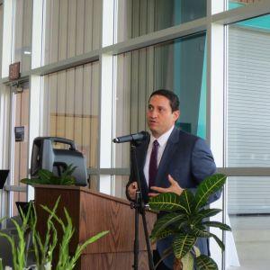 Trey Martinez Fischer, State Representative, District 116 | San Antonio Charter Moms