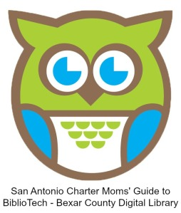 Guide to BiblioTech - Bexar County digital library | San Antonio Charter Moms