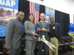 IDEA Public Schools San Antonio region leaders | San Antonio Charter Moms