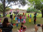 San Antonio Botanical Garden BOOtanica! Fall Festival 2013 Halloween costumes | San Antonio Charter Moms