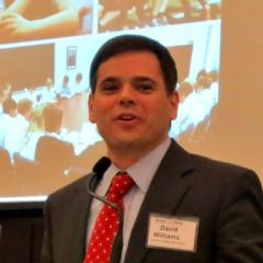 Dave Williams, Executive Director, Great Hearts San Antonio
