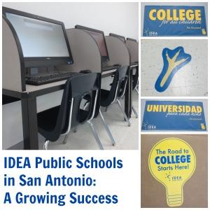 IDEA Public Schools in San Antonio: A Growing Success | San Antonio Charter Moms