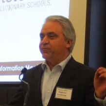 Roberto Gutierrez, Chief Development Officer, Great Hearts America