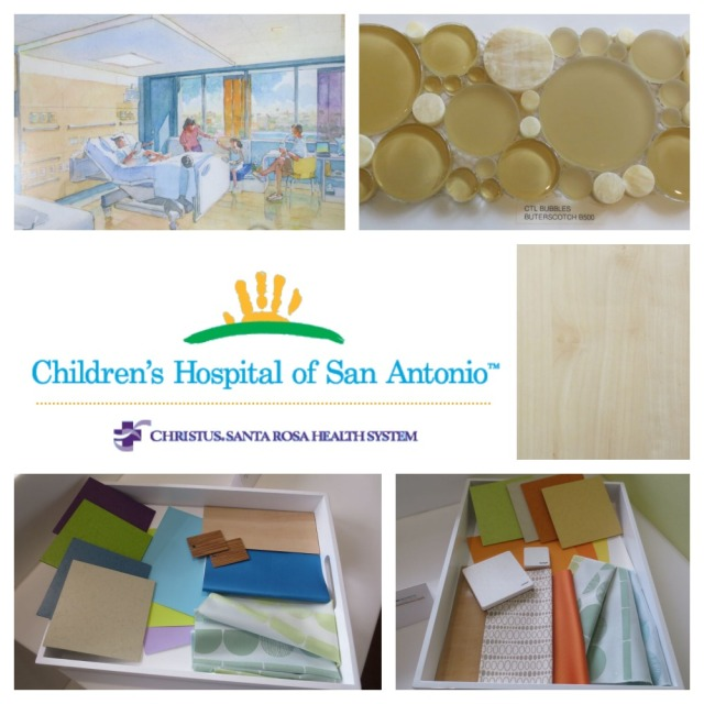 Transformation at Children's Hospital of San Antonio | San Antonio Charter Moms