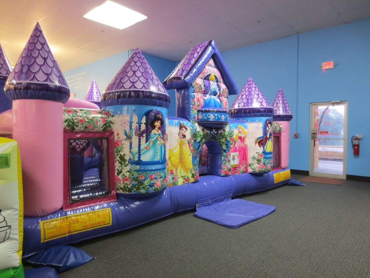 gallery inflatable wonderland � new location at
