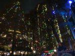 San Antonio Riverwalk holiday lights | San Antonio Charter Moms