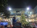 San Antonio Riverwalk Rivercenter Mall | San Antonio Charter Moms