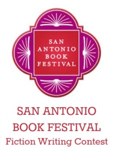 San Antonio Book Festival Fiction Writing Contest   San Antonio Charter Moms