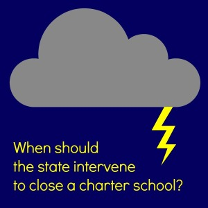 When should the state intervene to close a charter school? | San Antonio Charter Moms