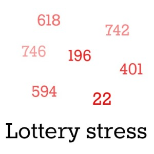 Stressing about the lottery | San Antonio Charter Moms