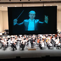 DISCOVER concerts at the San Antonio Symphony | San Antonio Charter Moms