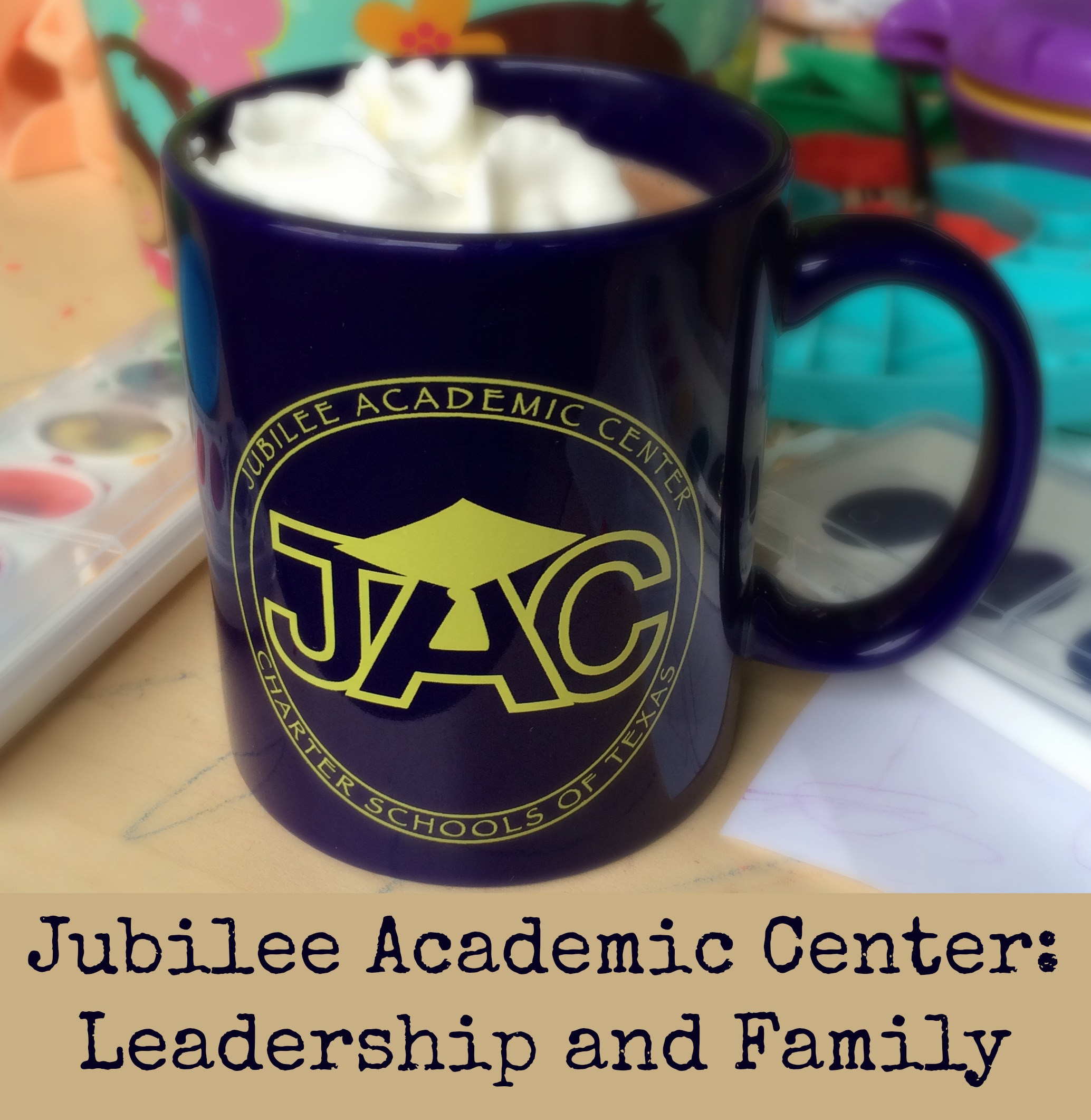 Jubilee Academic Center Teaches Leadership Skills In A