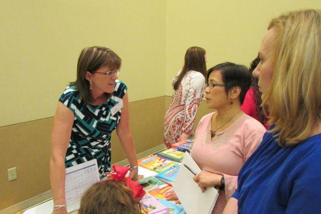 Joy Hanks, Assistant Headmaster, Archway North Phoenix   San Antonio Charter Moms