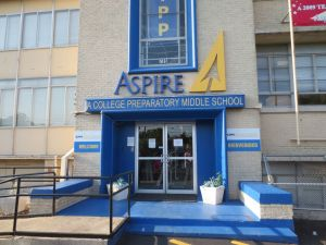 KIPP Aspire | San Antonio Charter Moms