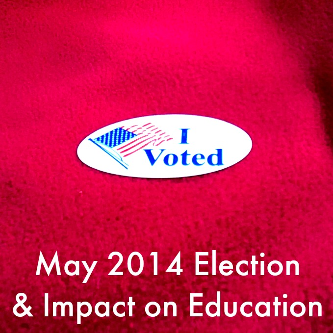 May 2014 primary runoff election results and impact on education | San ...