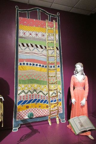 Fairytale Fiesta at the Witte Museum - The Princess and the Pea | San Antonio Charter Moms
