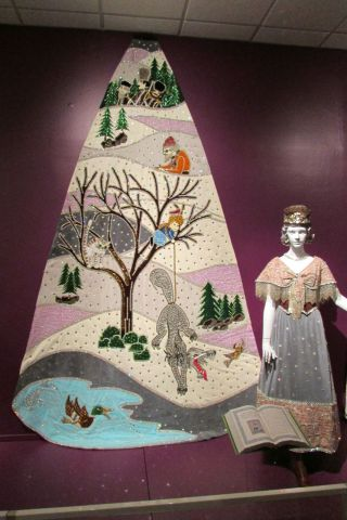 Fairytale Fiesta at the Witte Museum - Peter and the Wolf | San Antonio Charter Moms