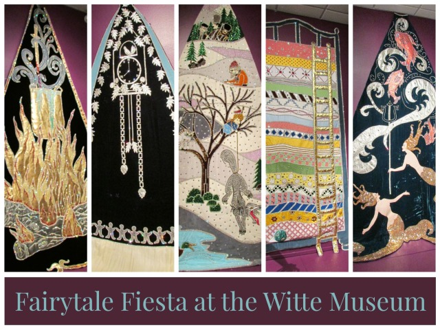 Fairytale Fiesta at the Witte Museum | San Antonio Charter Moms