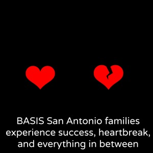 BASIS San Antonio families experience success, heartbreak, and everything in between | San Antonio Charter Moms