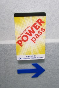 Power Pass at H-E-B Body Adventure at the Witte Museum | San Antonio Charter Moms