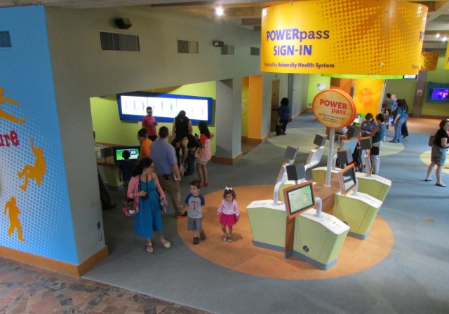 Learn about exercise at the H-E-B Body Adventure at the Witte Museum | San Antonio Charter Moms