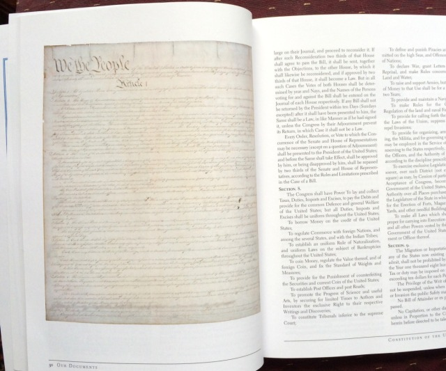 Our Documents: 100 Milestone Documents from the National Archives | San Antonio Charter Moms