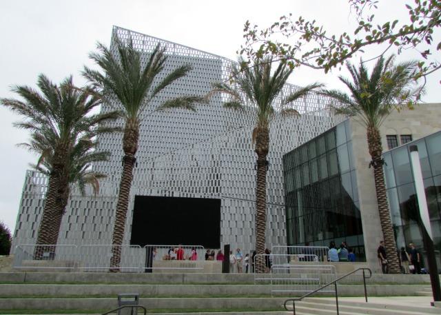 Tobin Center | San Antonio Charter Moms
