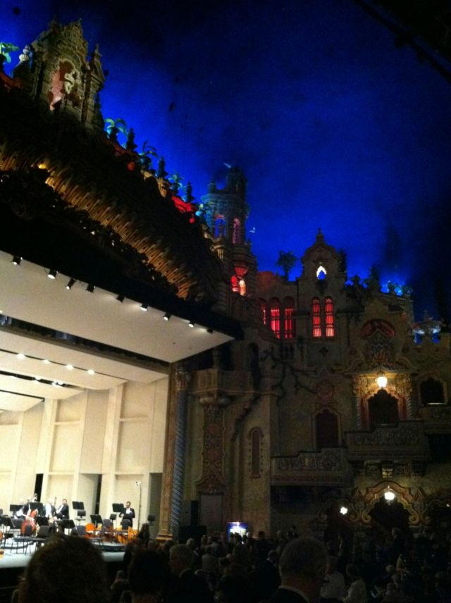 San Antonio Symphony at the Majestic Theatre | San Antonio Charter Moms