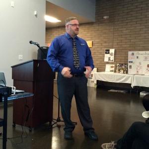 Jason Shorbe developed BASIS Primary | San Antonio Charter Moms