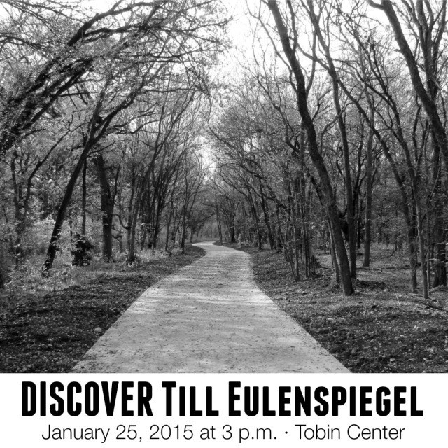 DISCOVER Till Eulenspiegel with the San Antonio Symphony | San Antonio Charter Moms