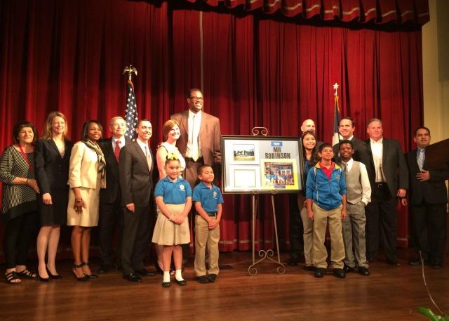 IDEA Public Schools San Antonio regional board | San Antonio Charter Moms