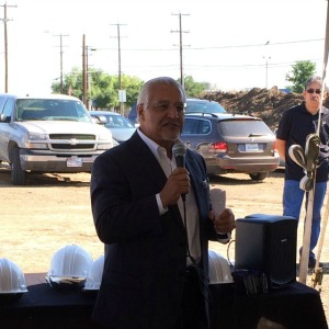 Joe Bruno, President, Building Hope | San Antonio Charter Moms