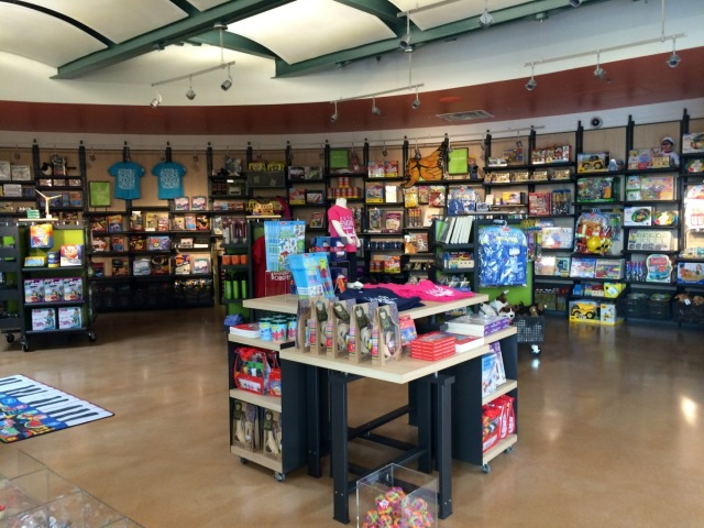 The DoSeum store | San Antonio Charter Moms