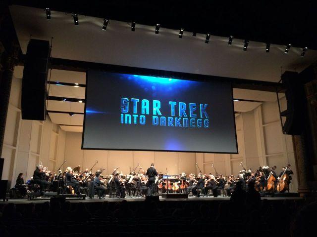 San Antonio Symphony playing live-to-film at the Majestic Theatre | San Antonio Charter Moms